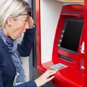 حل سحري.. ماذا تفعل إذا ابتلعت ماكينة الصراف الآلي (ATM) بطاقة الفيزا؟