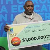 Here's 4 Reasons Why You Don't Know Any Lottery Jackpot Winners __[Opinion]__