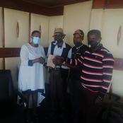 Sabina Chege Spills the Beans on What She Did to Firirinda Hero Munyonyi on Monday (Photos)