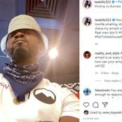 To Become A Real Man, You Should Not Shave Your Armpit - Teebillz