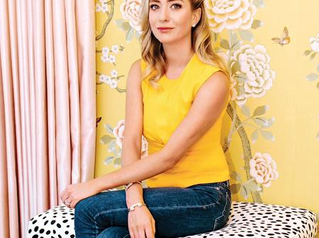 The tycoon behind Bumble Dating App