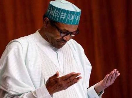 News Headlines: Group Urges Apc To Zone Presidency To South, Buhari Prays Against Another Civil War