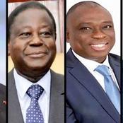 Présidentielle 2020 : des postes de gendarmeries requis pour la distribution des cartes d'électeurs