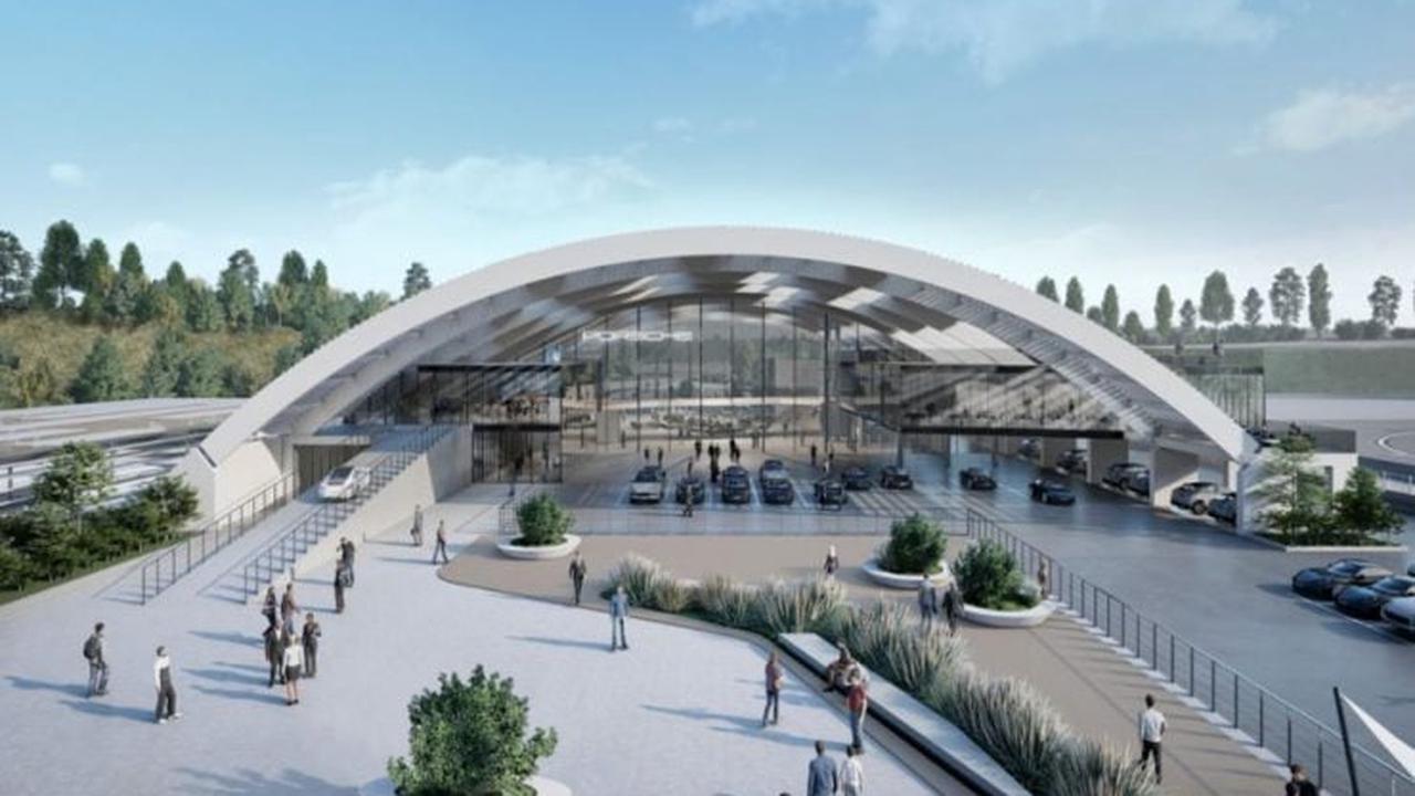 Spie : modernise la station de transformation de Lubmin