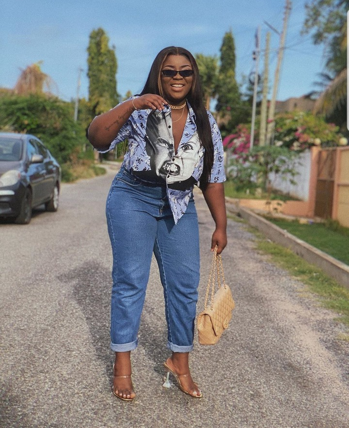 ddd9a55ae03ee8b4f841998e714aed04?quality=uhq&resize=720 - After 13 years in the movie industry: Maame Serwaa and Yaa Jackson who looks more grown? (Photos)