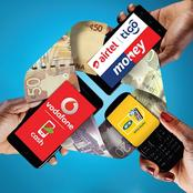 Check out 'huge' amount MTN and others get from mobile money annually; Are vendors been protected?