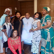 So Sweet; Mike Sonko's Family Pays Him A Visit At Nairobi Hospital, Spends Time Together ( Photos)
