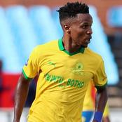 Mamelodi Sundowns' Zwane: I Won't Give Up On European Dream Read More.