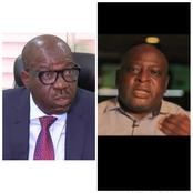 Babajide Kolade supports Obaseki, says Nigeria is in an insolvent state