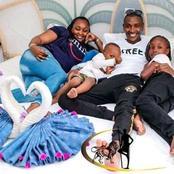 Samidoh's Goat Wife Badly Humiliates Karen Nyamu