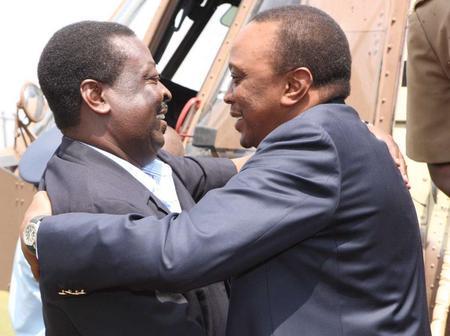 Mudavadi Bargaining Power Increases Following Matungu And Kabuchai Election