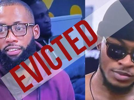 BBN: Two more housemates evicted from the big brother house. Read more