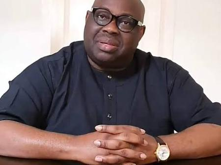 The Igbo's Are Contributing To World Economy - Dele Momodu Speaks Further On Igbo Presidency