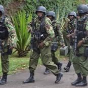 Scare at State House After Top Kiambu Businessman, Driver Arrested for Sneaking Into Uhuru's Convoy