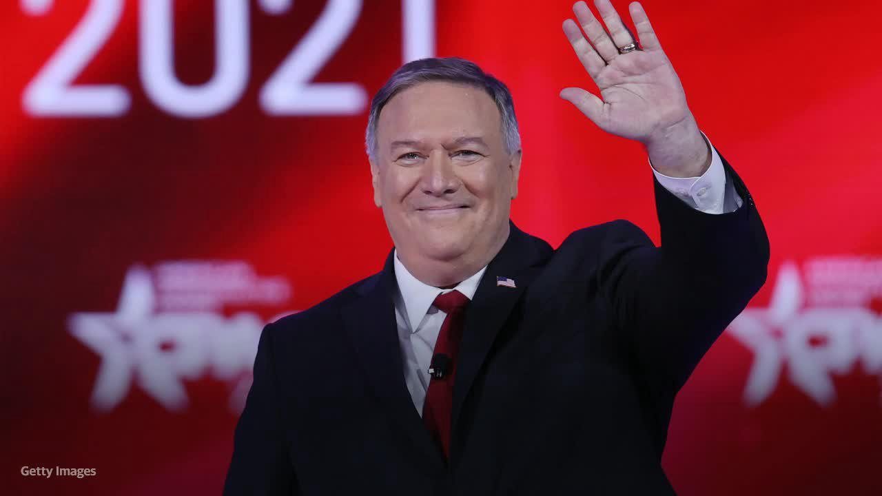 Mike Pompeo And Wife Violated Ethics Rules: State Dept. Watchdog