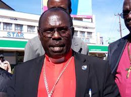 Eldoret Clergy Wants President Uhuru Kenyatta to Dissolve Parliament