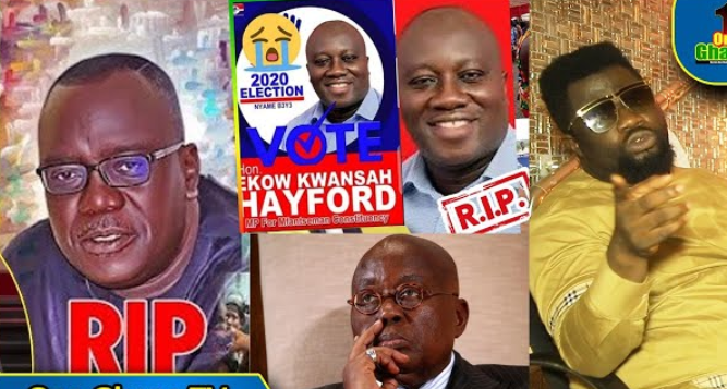 "ddf77473f71e0d8f8e3101b3fdc65755?quality=uhq&resize=720 - NPP Should Come And Consult Me Or Else Another Guru Will ""Die"" Before Election - Ogya Nyame Reveals"