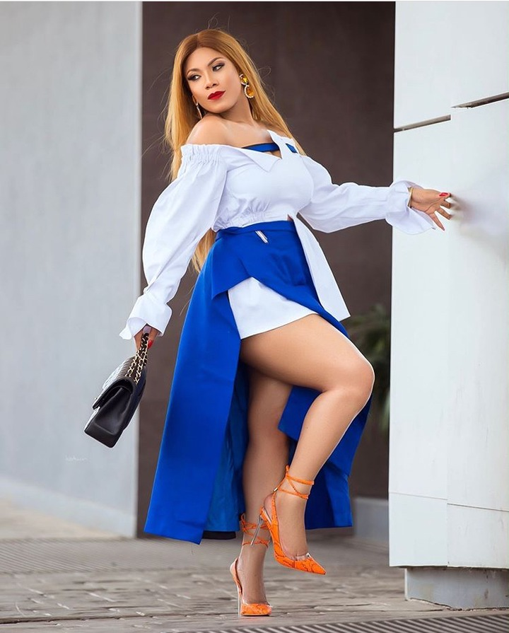 ddfad41f7a6a2d150b2359be8824f903?quality=uhq&resize=720 - 10 Stunning Photos That Show Zynnell Zuh Is Ghana's Most Glamorous Actress
