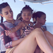 Kim Kardashian shares adorable photos of her and her son, Psalm, wishing him a happy 3rd birthday