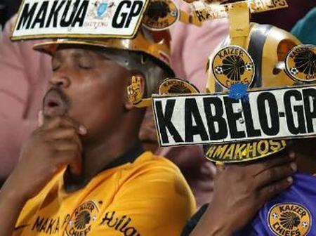 No Free Points For Amakhosi: Chiefs Will Play Waydad