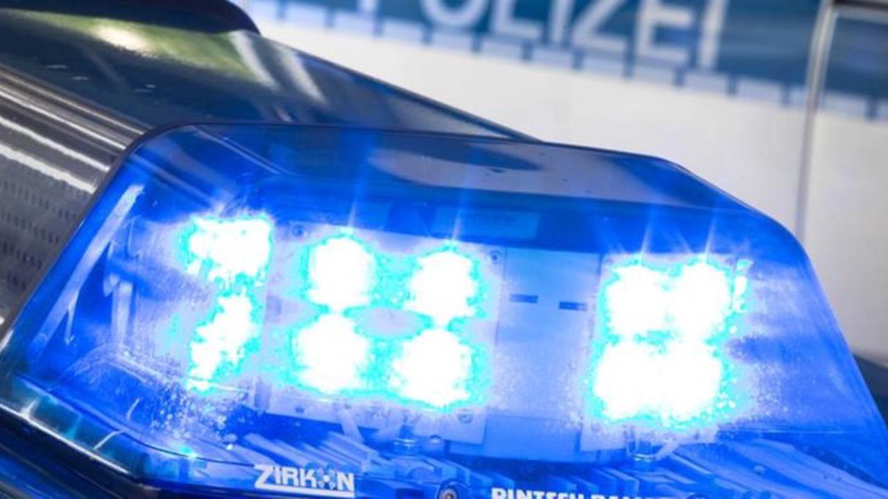 POL-PDNR: Verkehrsunfall mit leicht verletztem Kind