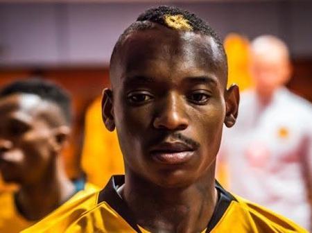 Khama Billiat rubbishes fake news report of daughter's fatal shooting in SA