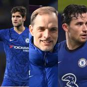 Chelsea Fans! Who Should Start Against Liverpool? Marcos Alonso Or Ben Chilwell?