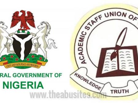 FG should shut down schools for two years or even five years says ASUU Chairman