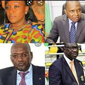 Ce qui a fait coulé Abinan, Amichia, Goudou , Jean Claude Kouassi : les raisons profondes