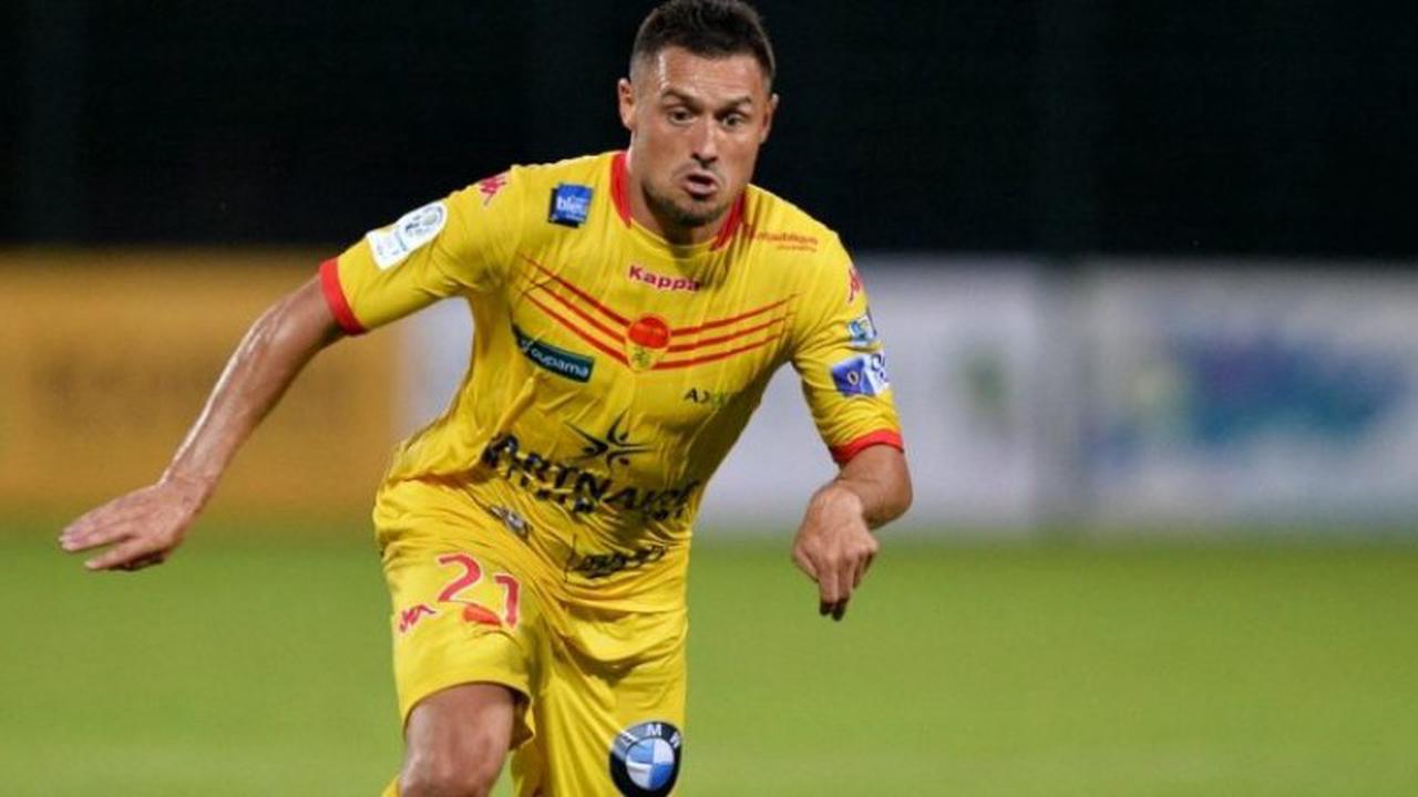 JS Kabylie : Karim Ziani nouveau directeur sportif
