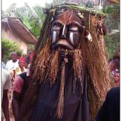 The Sad Fate of a Pastor Who Denied Masquerades Access Inside the Church to Perform (Photos)
