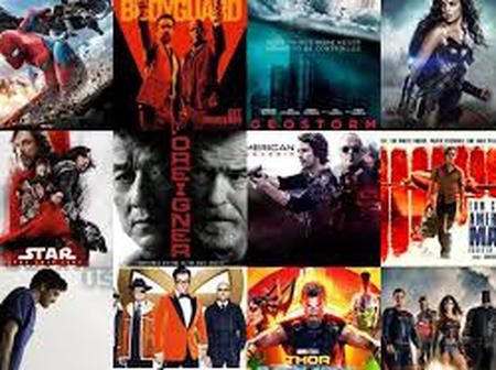 The best action movies in 2020