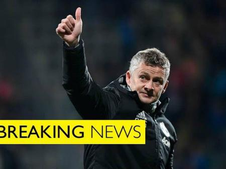 Man United could announce the signing of 23-year-old winger as alternative to Jadon Sancho transfer