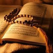 آية فى القرآن اقرأها لو وقفت أمامك سدود من الهموم.. وسورة من قرأها لا يرى في نفسه ولا في أهله سوءًا أبداً