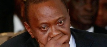 Kenyans May Pay Dearly For Uhuru's Mistake, Political Analyst Says