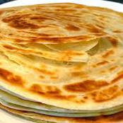 The English Name For Chapatti