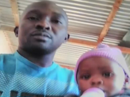 Breaking News: Father Poisoned 2-year-old Daughter Because of