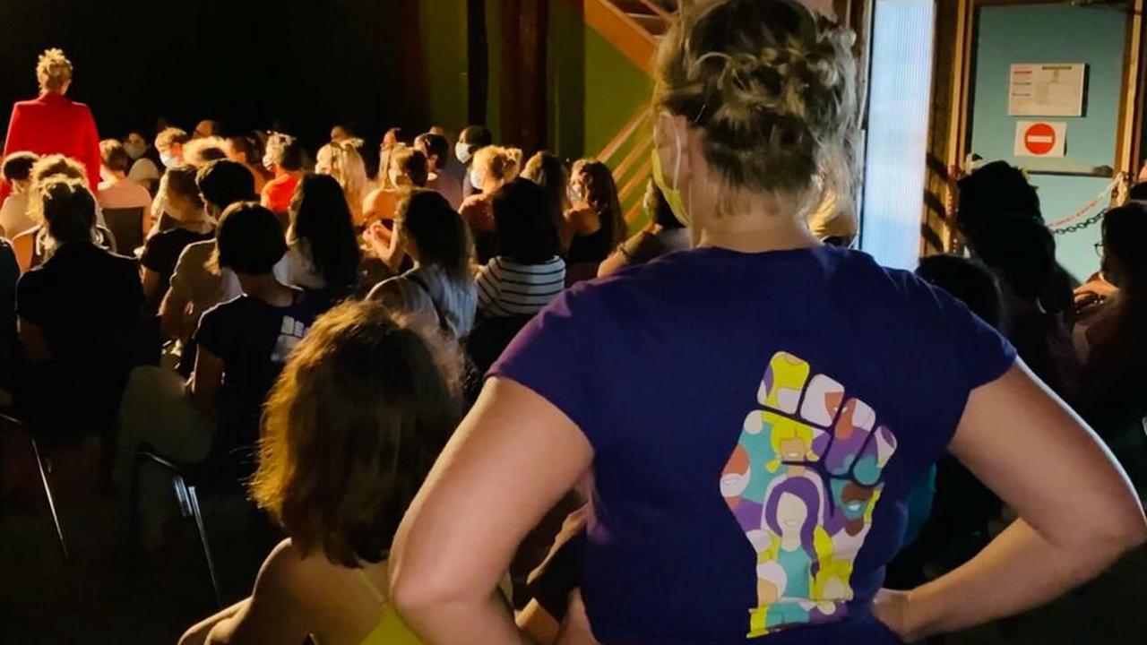 Cinéma, stand-up et ateliers: à Pantin, un festival « féministe et familial » à La Cité fertile