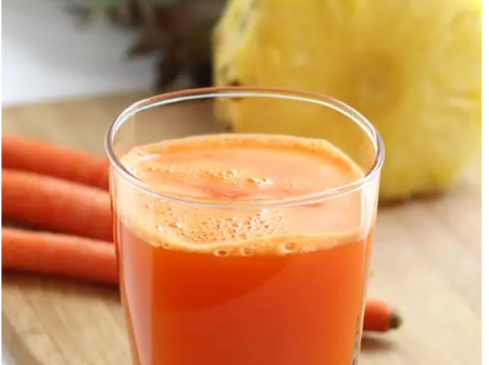 Start Your Day Right With This Fruit Juice: Check Out The Recipe