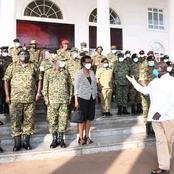 Why President Museveni Held a Crucial Closed-Door Meeting With All Security Chiefs