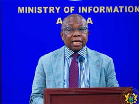 Wellbeing Minister breaks reason for clinic projects in Ashanti Region.