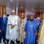 Finally, Kano Elders Reconcile Aliko Dangote and Abdulsamad Rabiu Over Sugar Productions