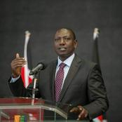 DP William Ruto Reveals When he Will Engage Uhuru, Raila and Others in a Competition