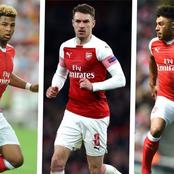 Arsenal to Play Burnley Without Services of 3 Key Players