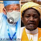 JUST IN: Kano State Islamic Debate Postponed (AUDIO)
