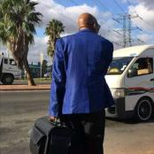 'South Africans will you please visit the Capital city of Zimbabwe and see for yourselves' - OPINION
