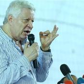 تحليل| مرتضى منصور رئيسًا للكاف بدلًا من أحمد أحمد