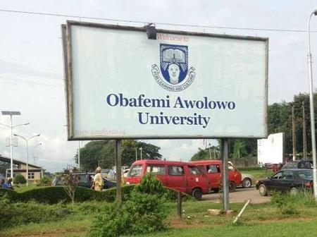 OAU Releases Their Post UTME Results, 2020/2021 Session. See How You Can Check It.