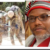 An Open Letter To Nnamdi Kanu Over The Bodies Of Dead Soldiers That Were Recovered In Orlu