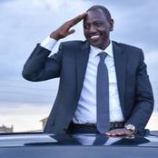 Forget, I Won't Resign As The DP, Says Ruto